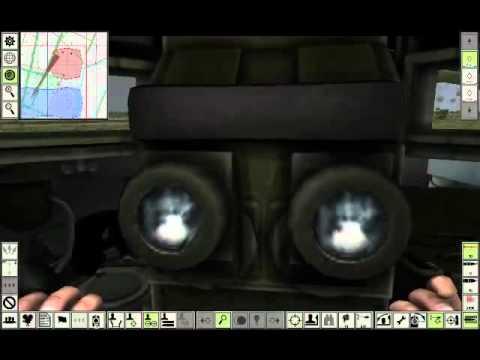 Steel Armor Blaze of War shooting training with T62