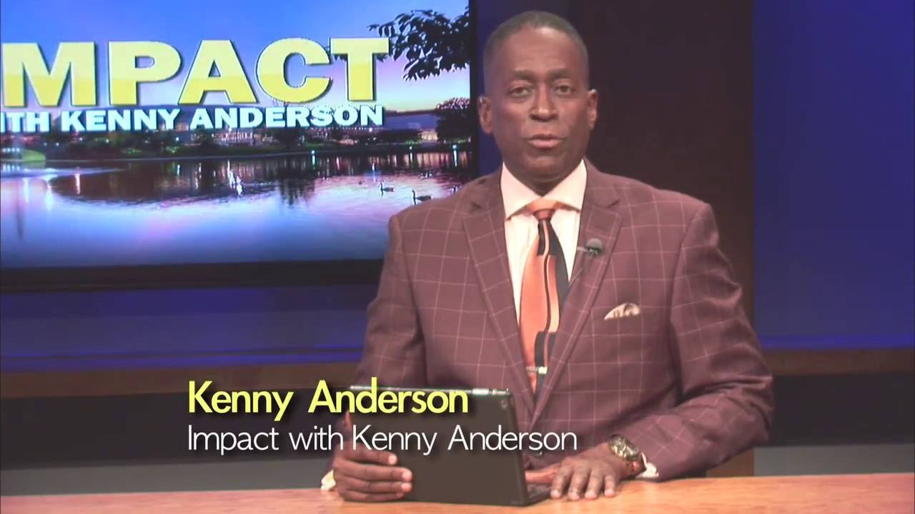 Impact with Kenny Anderson Kids To Love