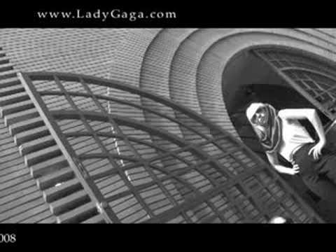 Lady Gaga — Transmission Gaga-vision: Episode 8