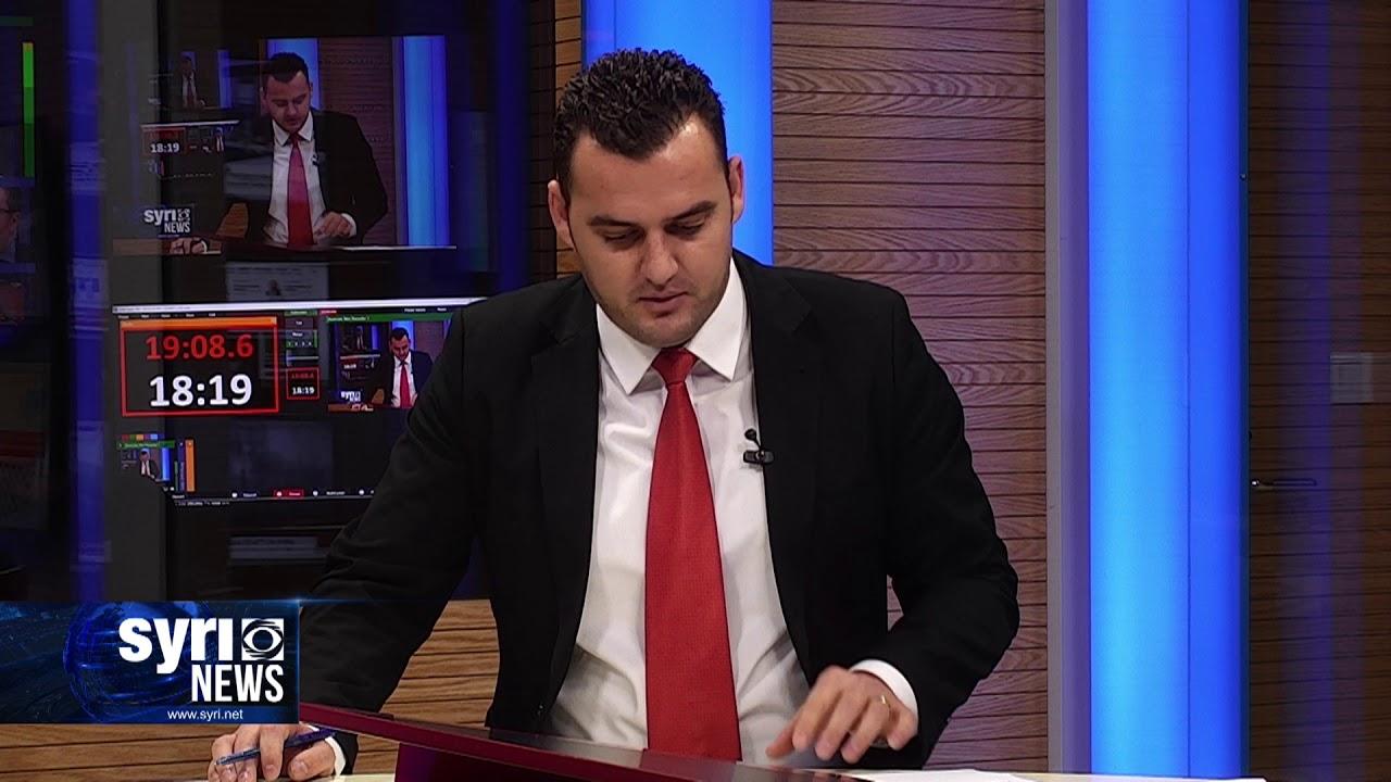Intervista ne Syri Net i ftuar Luan Rama