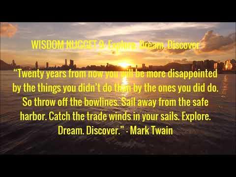 Senior quote ideas