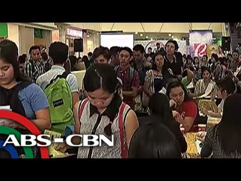 TV Patrol: Kabuhayan, workshop, handog ng #TVP30 Community Caravan sa Antique