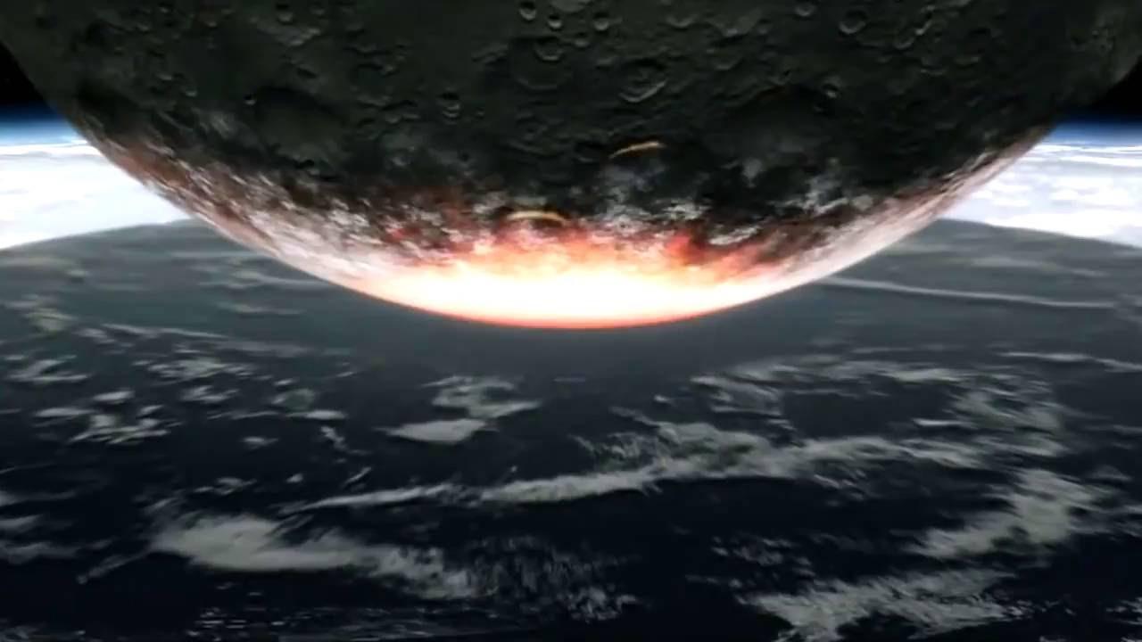 Видео астероиды падают на землю как поднять уровень тестостерона бодибилдинг