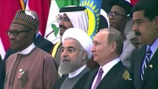 طهران وموسكو.. اتفاق في الغاية واختلاف في الوسيلة