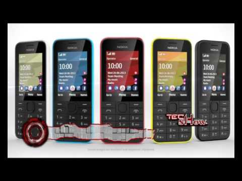3g Basic Phones Tech Show