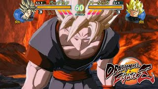 Video DOWNLOAD Dragon Ball FighterZ for ANDROID 2018  | DB Tap Battle MOD APK 1.0 for Mobile download MP3, 3GP, MP4, WEBM, AVI, FLV Desember 2018