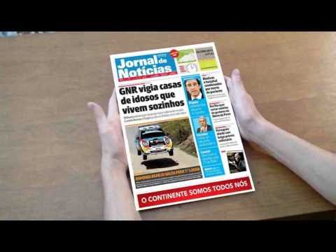 """Jornal Digital 2011-03-26 """"Prémio recorde! Português ganha 66,5 milhões no Euromilhões"""""""