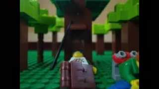 LEGO Hunger Games - .MP4