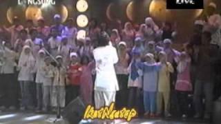 Radja - Lebaran, Takbir