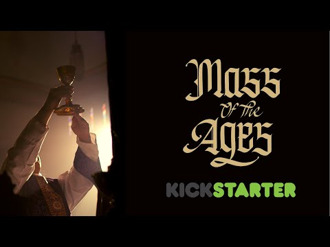 The Mass of the Ages with Cameron O'Hearn