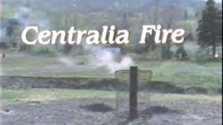 Centralia Fire - PBS - 1982
