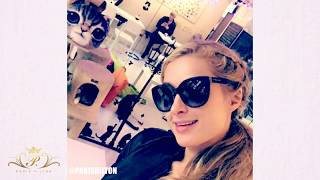 Paris Hilton - I.R.L. Hong Kong March 2016