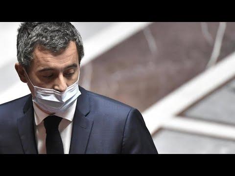 ...فرنسا: الداخلية تدعو لـ-التيقظ- بعد تهديدات من تنظيم ا  - نشر قبل 6 ساعة