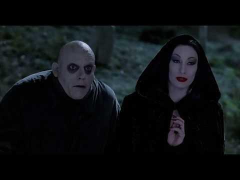 The Addams Family 1991  Addams Credo