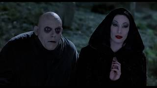 THE ADDAMS FAMILY 1991 FULL MOVIE