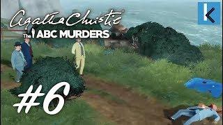 キンツバとポアロのABC殺人事件 #6|ヘイスティングズは見た...!