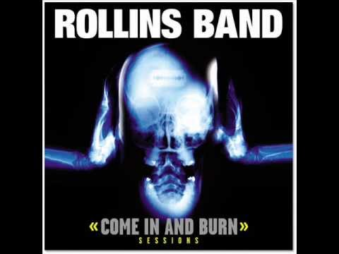 Rollins Band: All I Want (with lyrics)