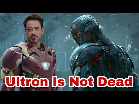 Ultron is not Dead Explained in Tamil