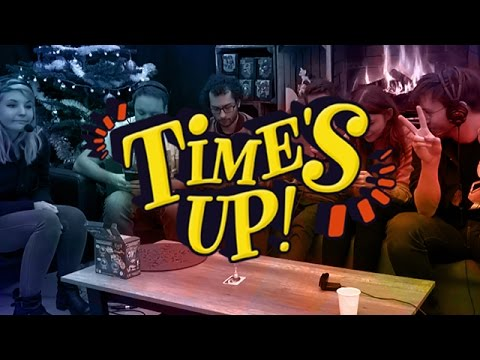 Time's Up! avec Jeel, Zouloux, Xari, Kenny, Aayley & Max