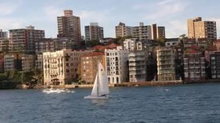 видео Сидней. Достопримечательности Сиднея