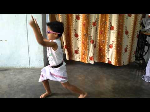 chennai express lungi dance by saad