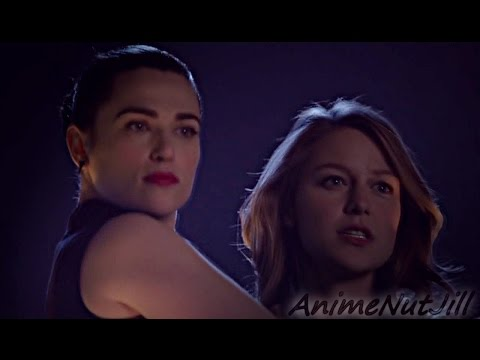 Kara & Lena (SuperCorp) - Somebody Save Me (Smallville Theme)