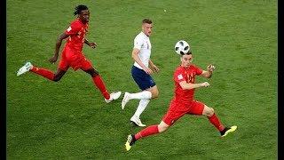 BELGIUM vs ENGLAND 1-0 All Goals & Highlights World Cup 2018