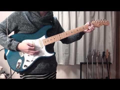 言い訳maybe / AKB48 【guitar cover】いまさらギターで弾いてみた