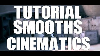 CS:GO - Tutorial - How to make smooths/cinematics - 2015