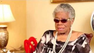 Dr. Maya Angelou | The Human Condition