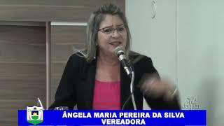 Anginha pronunciamento 18 10 2018