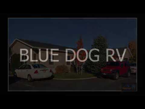 Blue Dog RV Locations Slide Show 2016 1