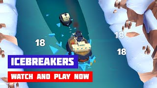 IceBreakers · Game · Gameplay