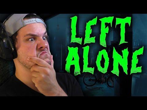 Left Alone #3 - I'm His Pet?!!!