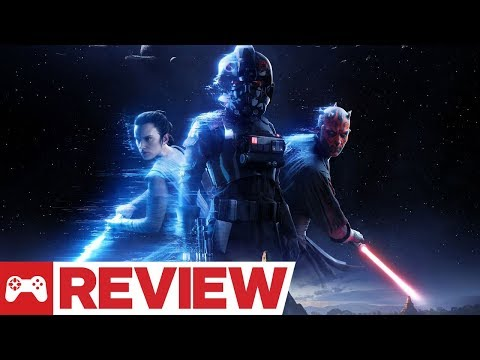 Download Youtube: Star Wars Battlefront 2 Review