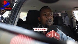 BABU TALE Afunguka walichoongea na BASATA kuhusu wimbo wa RAYVANNY