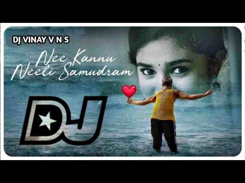 nee-kannu-neeli-samudram-dj-song-2020- -nee-kannu-neeli-samudram-song-dj-mix- uppena-movie