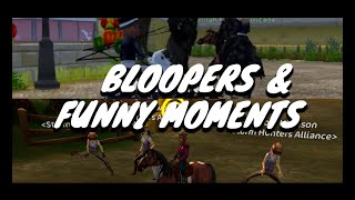 SSO Bloopers \u0026 Funny Moments