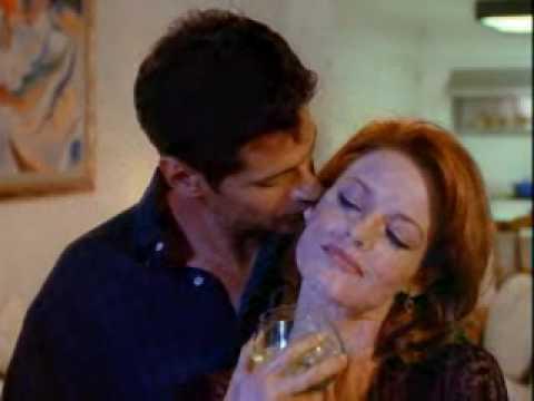 Melrose Moments: Michael seduces Sydney