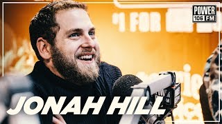 Jonah Hill on Creating 'Mid 90's', Hip Hop & Skateboarding in Film + His Top 5 Producers Of All Time