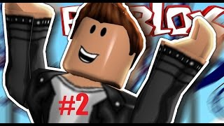 #2 Roblox Theme Park Tycoon 2 Played By Me WEW!!