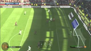 Pro Evolution Soccer 2015 Demo PS3 Gameplay *HD* 1080P