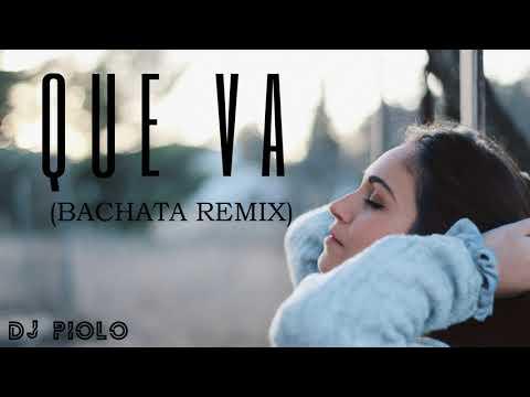 Alex Sensation, Ozuna – Que Va (COVER) (BACHATA REMIX) Dj Piolo