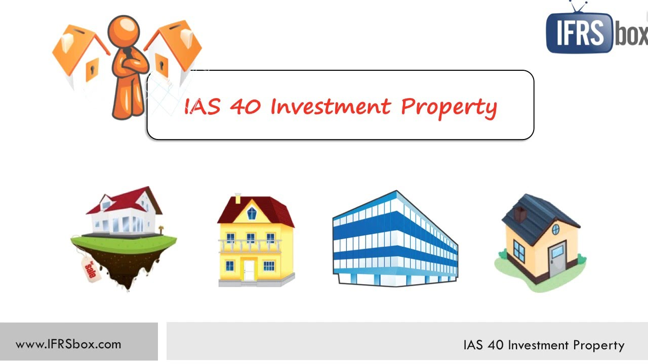 frs 140 investment property