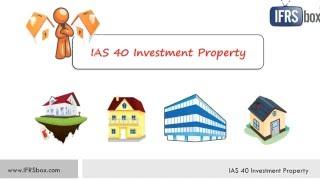Ias 40 investment property pdf free investing second half 2021