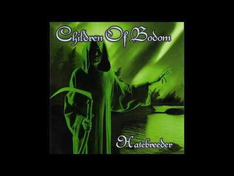Children of Bodom Towards Dead End (Rare Instrumental) HD mp3