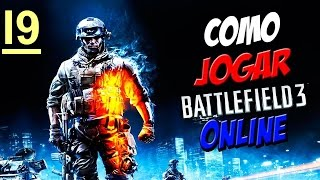Tutorial: Como Jogar Battlefield 3 pirata Online NO xbox 360 lt3.0