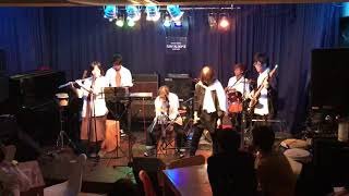 Rhythm&Harmony フロントメモリー/鈴木瑛美子×亀田誠治 (cover)