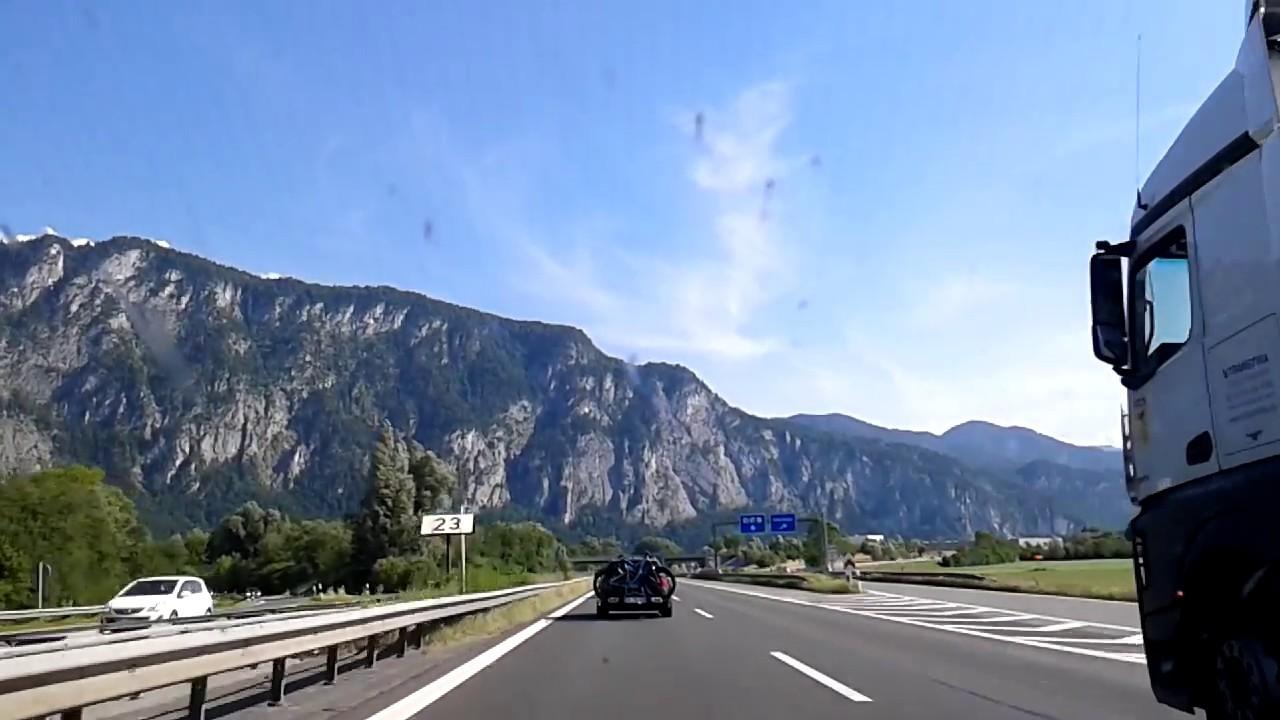 A12 österreich