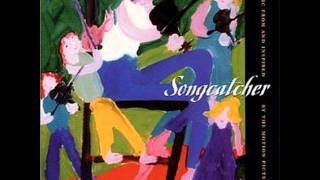 Songcatcher - I Wish I Was A Single Girl Again - Pat Carrell